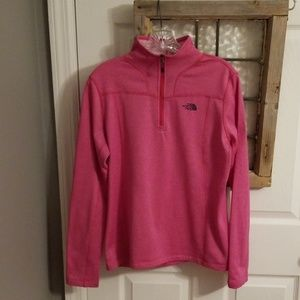 The North Face 1/4 Zip Active Wear